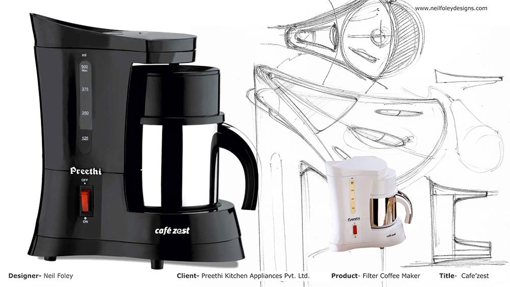 Portfolio Categories Kitchen Appliance Design Neil Foley Designs Delectable Design Kitchen Appliances